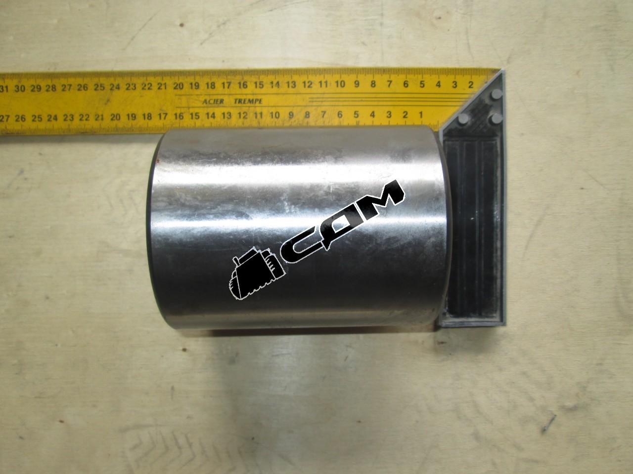 Втулка верхняя рукояти 105х85х134 CDM860  CDM860.11-001