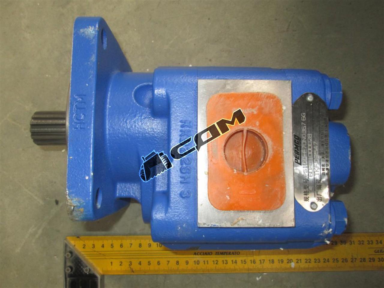 Насос вибратора CDM514B  P5100-F70N0367